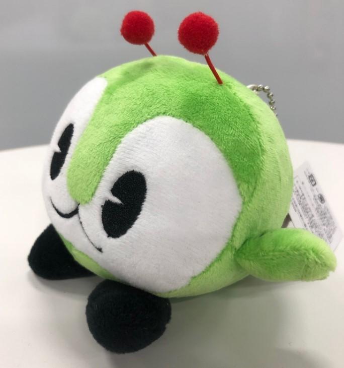 みんくるぬいぐるみマスコット第三弾(ジャンプ)