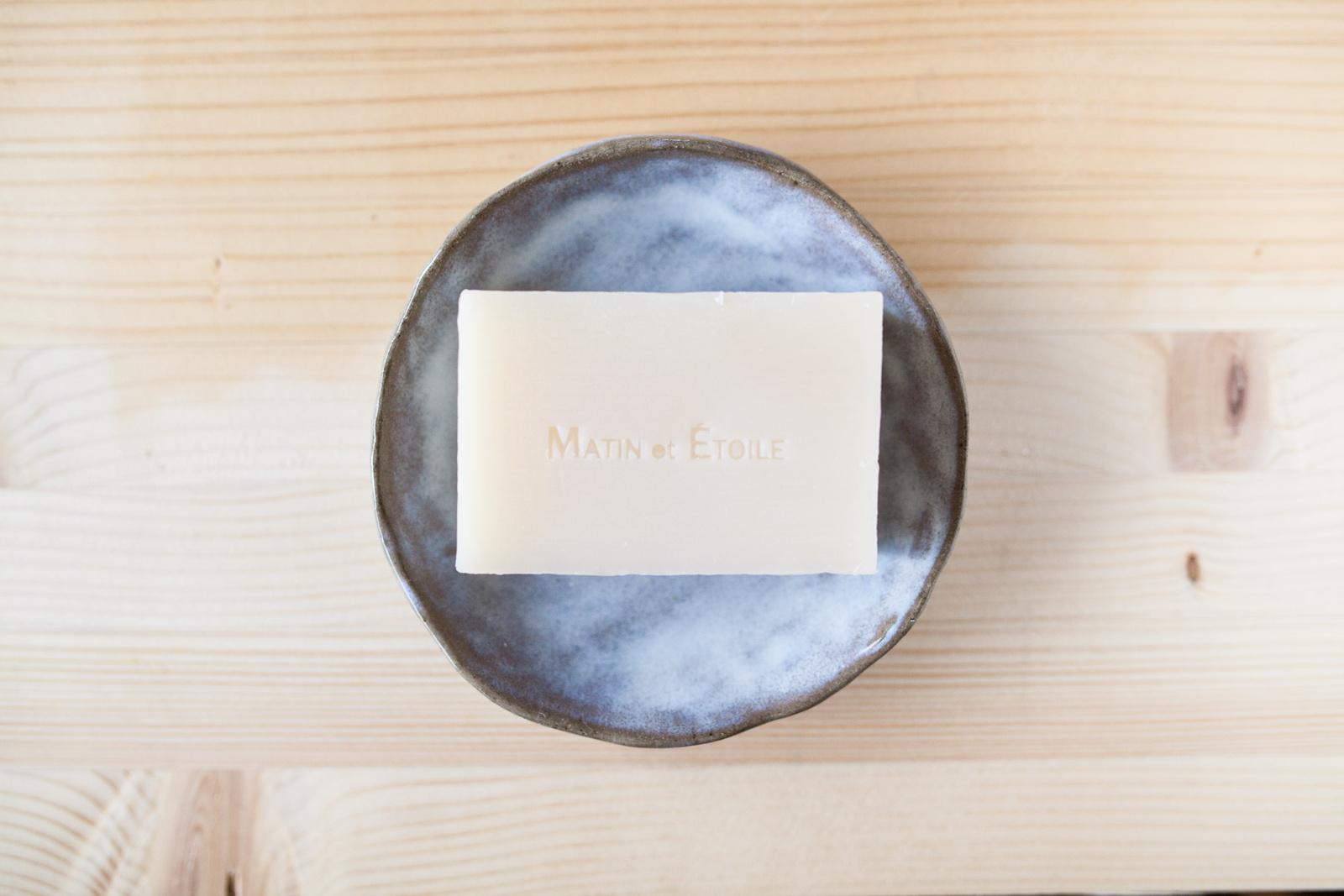 MATIN et ETOILE / 石鹸(GREEN)