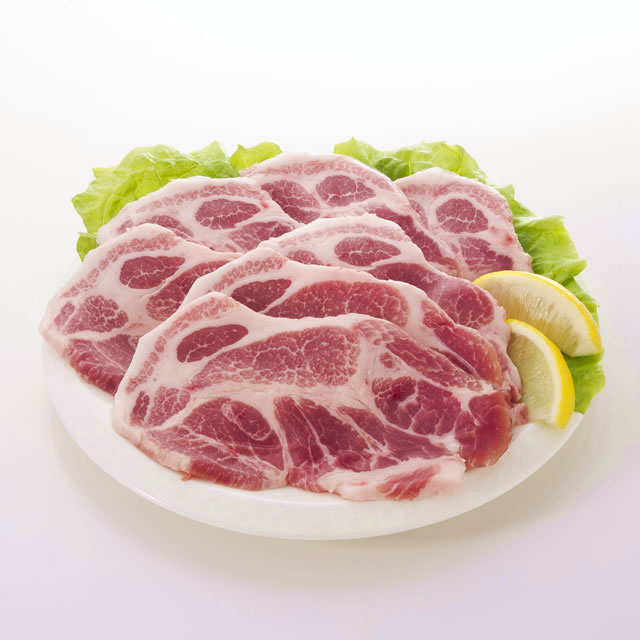 【はつ恋ポーク】マジックステーキ(あいち牛)BBQセット♪ 約1.7kg