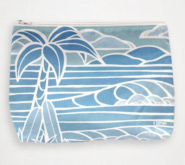 Shades of Hawai'i 1<br>【Travel Clutches】