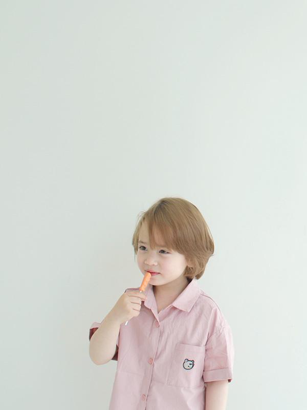 standard shirts to くまちゃん