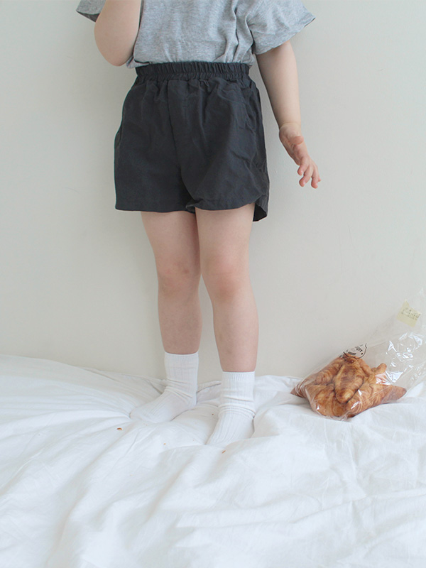 daily necessities no short pants 2021