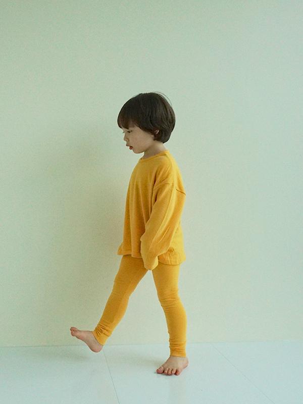 FRUITS chou a la creme tops and leggings