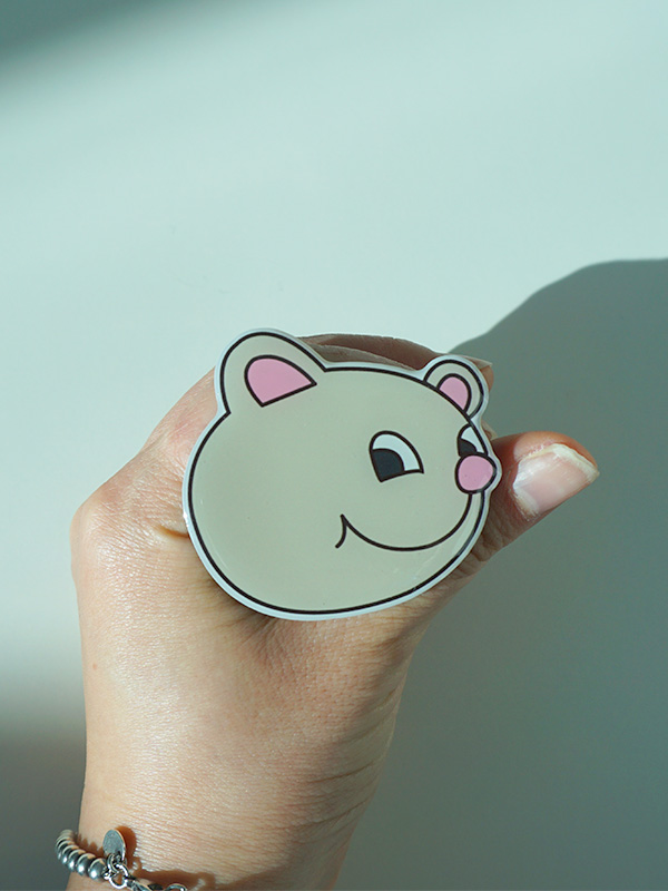 MONMIMI BEAR phone hand holder