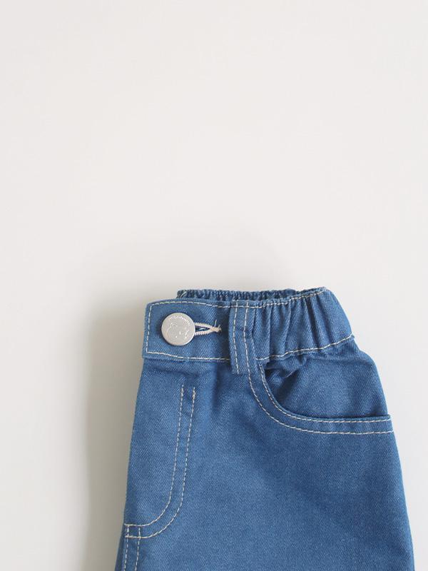 high blue denim (special price item!!)