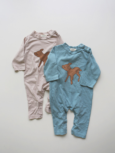 rompers of camel little goat