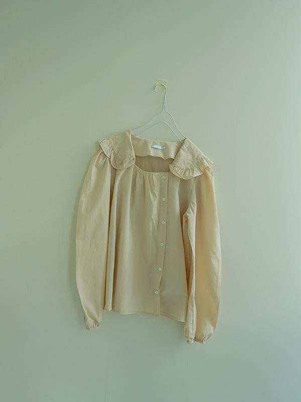 chou blouse