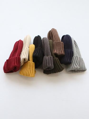 akifuyu knit cap