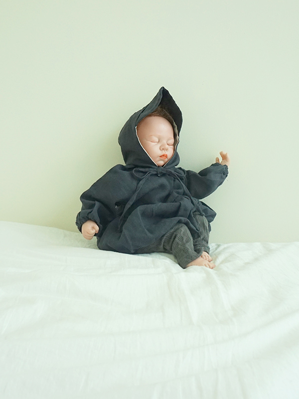 dark pumpkin bebe