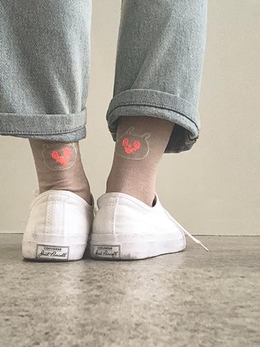 sillyregular socks set