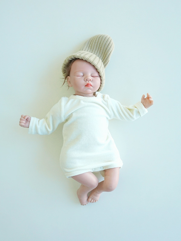 risshun towel baby suits