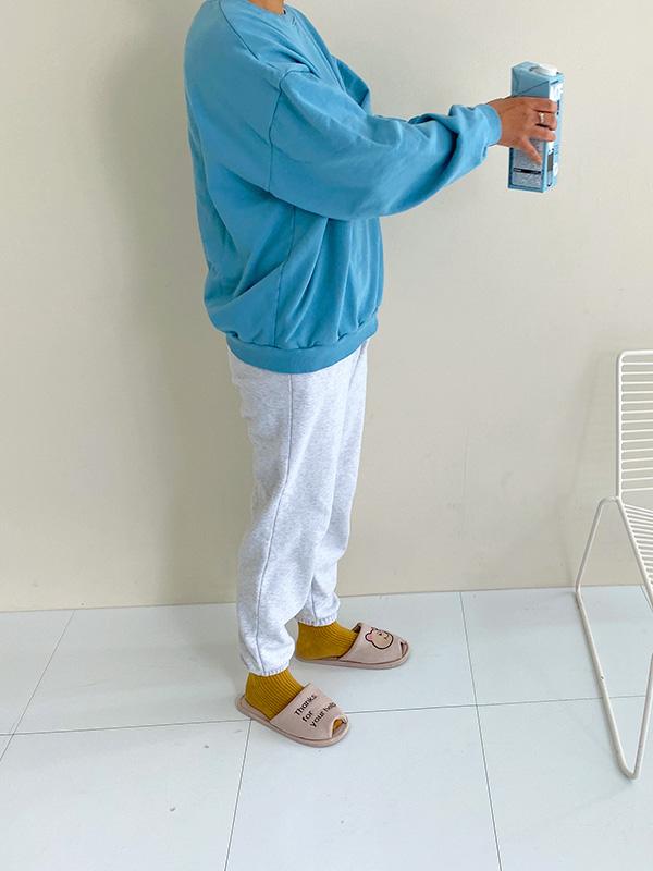 Schaumzucker jogger pants