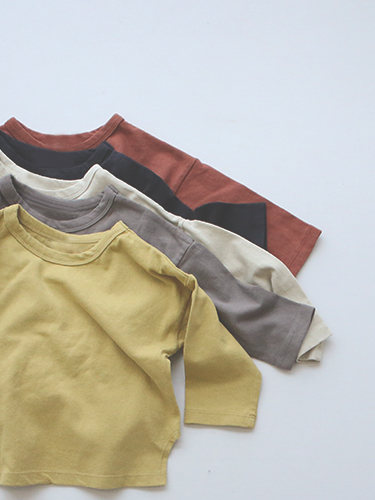 kinder long tshirt