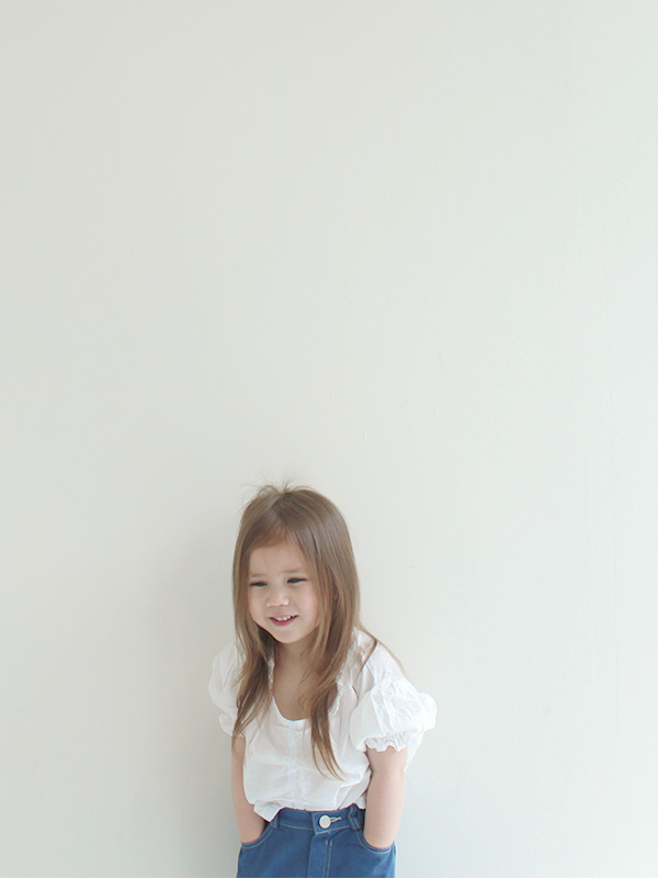 Olivia blouse