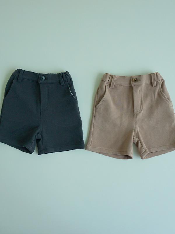 NOW half pants