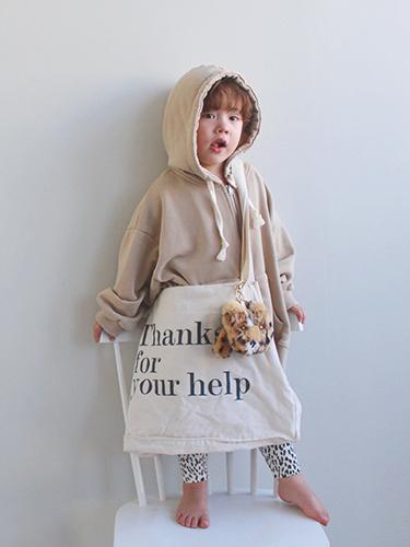 rari and thanks bag