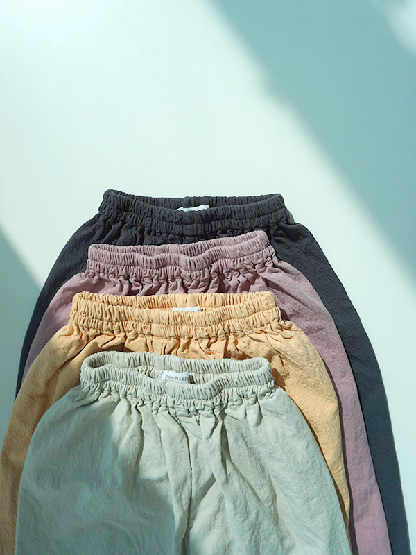 pan color pants 2021