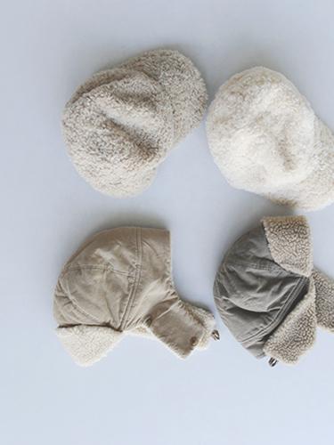 boushi in winter
