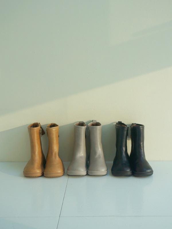 minimal short boots