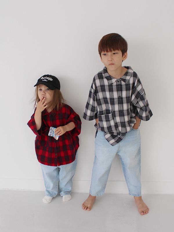 boy n girl long shirts
