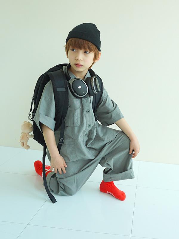workman jump suit