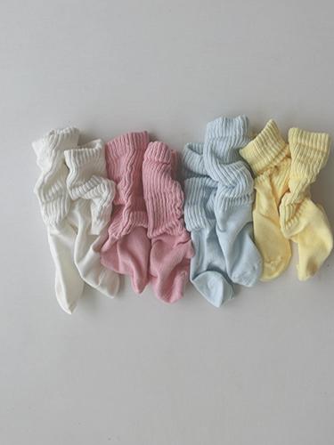 nostalgique socks