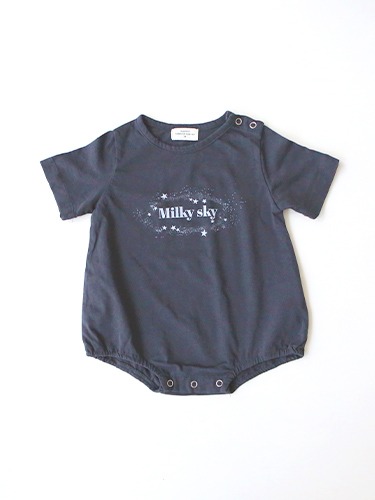 baby in planet(milky picnic)