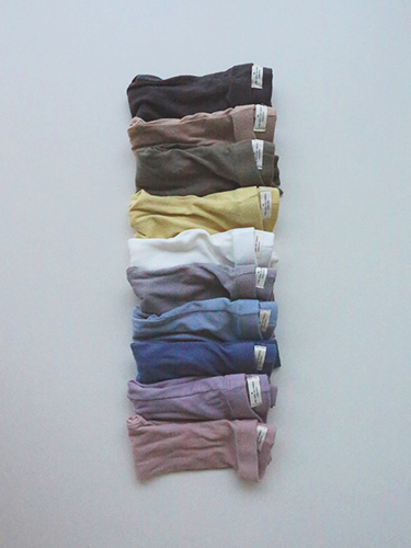 poupee leggings(10colors witn baby)