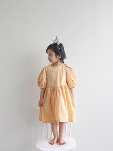 orange chou onepiece