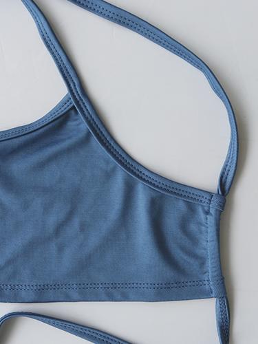 Maldoror 2piece swim wear
