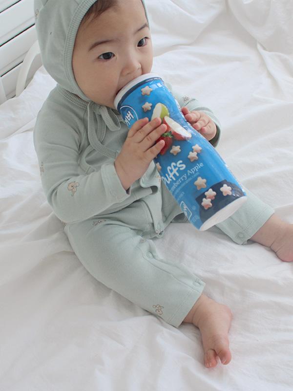little bear mimi baby suits