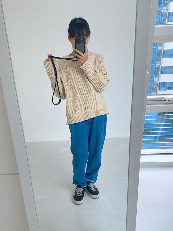 must have knit