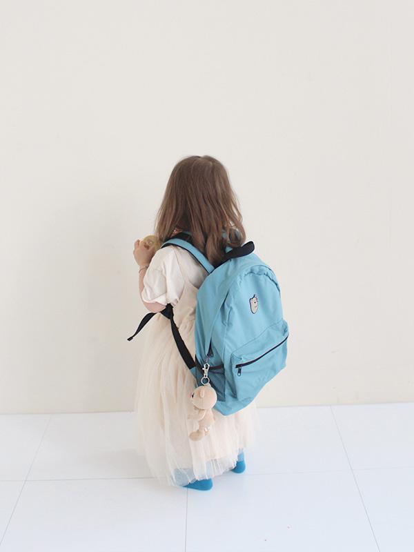 くまちゃん backpack for backpacker