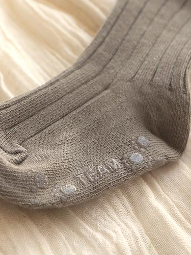 my earthcolor 5 socks