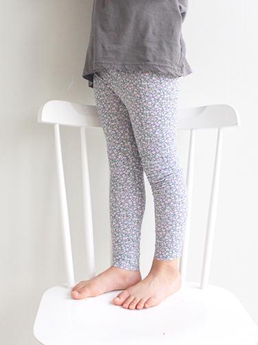 lelaina flower leggings