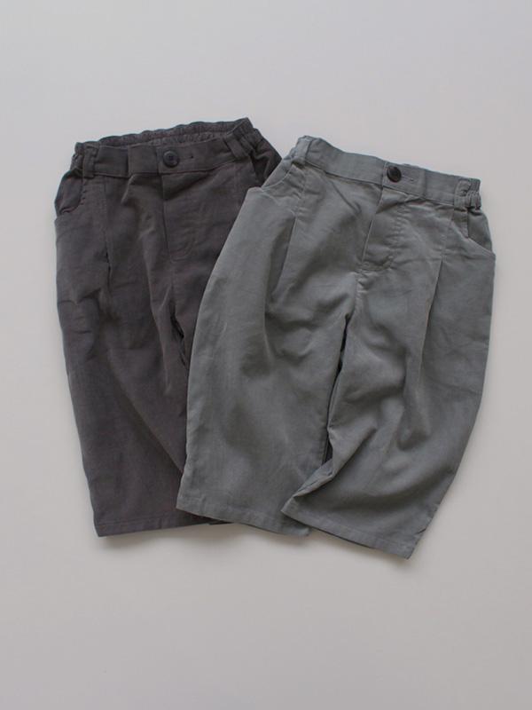 dark honey pin tack corduroy pants