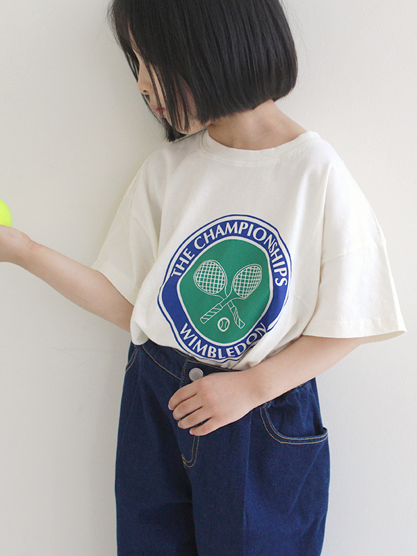 tennis and me