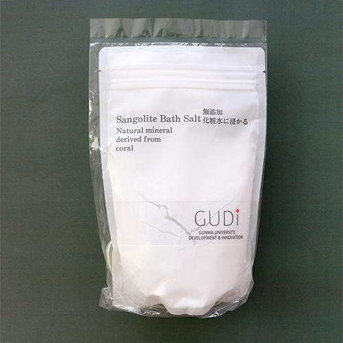サンゴライトバスソルト 入浴剤 500g