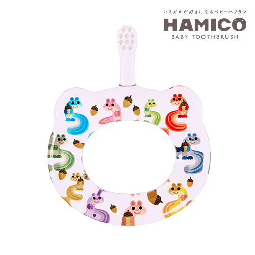 HAMICO(ハミコ) 5リス ベビー