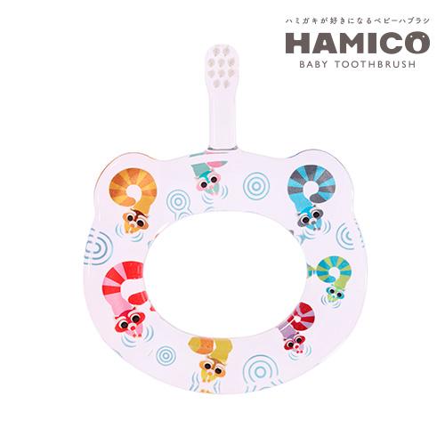 HAMICO(ハミコ) 9アライグマ ベビー