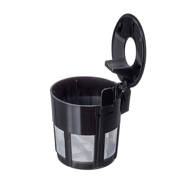 レコルト グラインド&ドリップコーヒーメーカー フィーカ BK