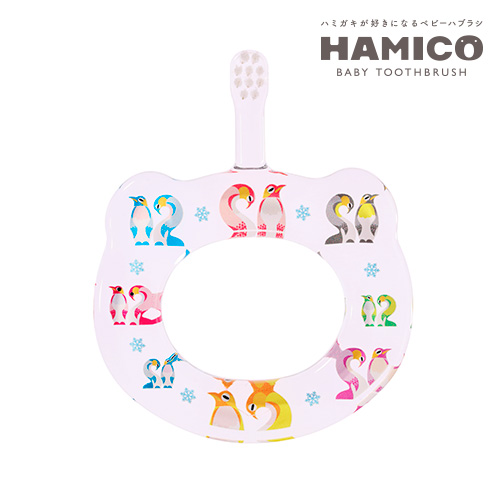 HAMICO(ハミコ) 12ペンギン ベビー