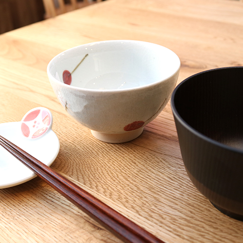 さくらんぼ 茶碗