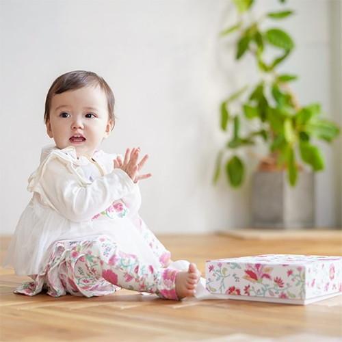 Haruulala(ハルウララ) 出産祝い2点セット カンタービレ