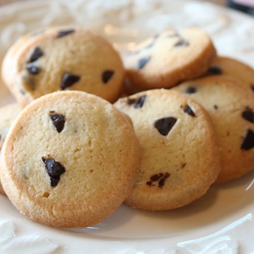 キャニスター チョコチップクッキー10枚 PK
