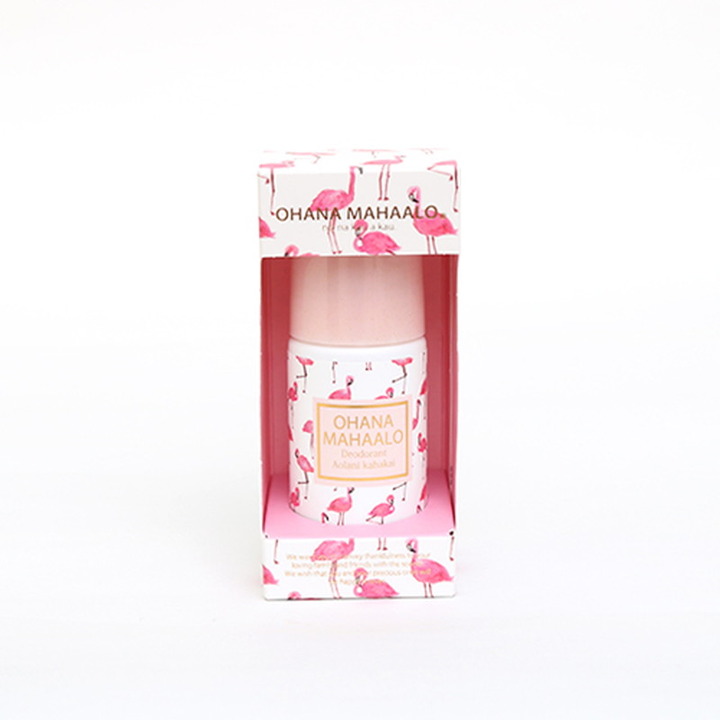 オハナマハロデオドラント アオラニ 医薬部外品シトラスの香り