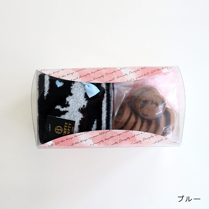 アリスハンカチ&クッキーギフト