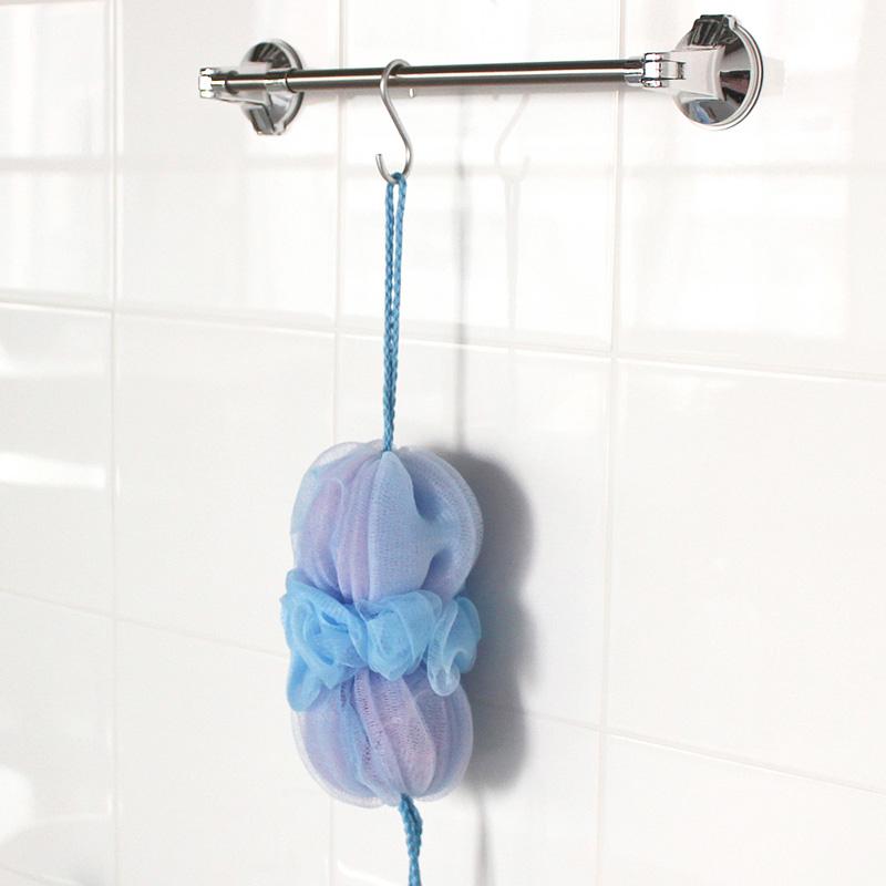 泡工場 背中も洗えるシャボンボール YE