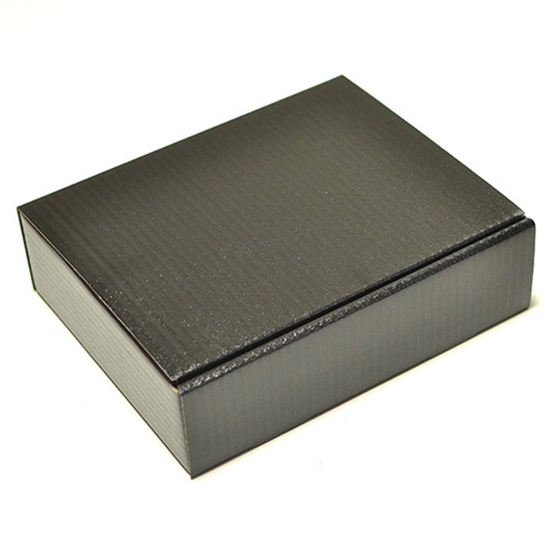2合米6個専用 黒エンボス ギフトBOX