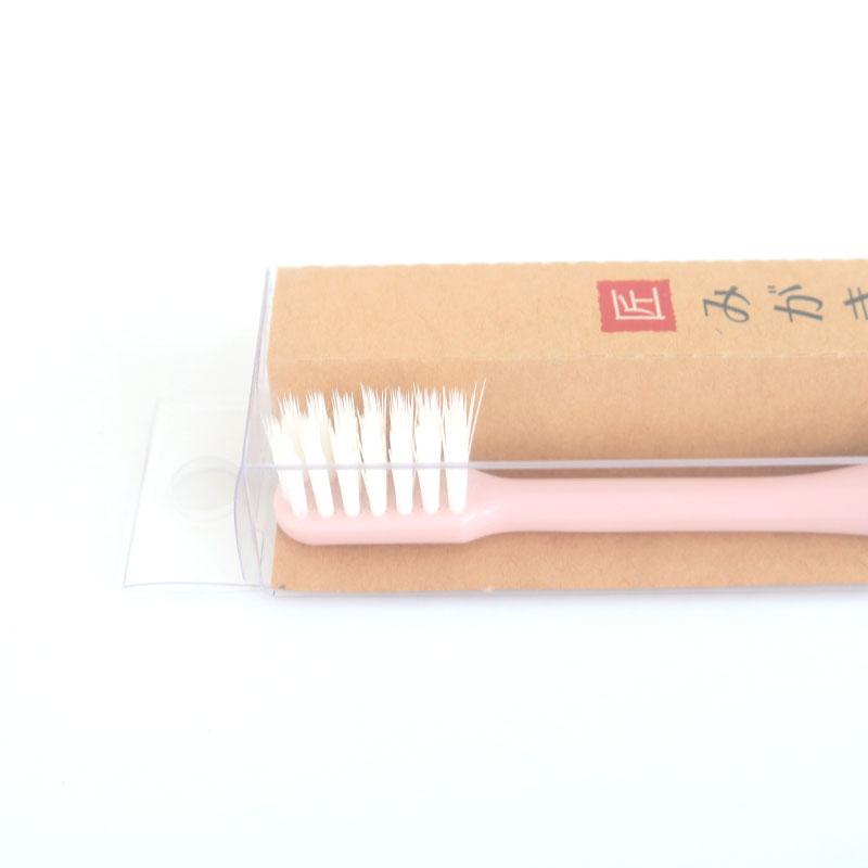 磨きやすい歯ブラシ 極 ふつう